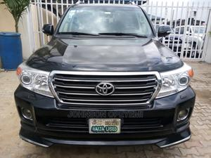 Toyota Land Cruiser 2014 4.0 V6 GX-R Black | Cars for sale in Lagos State, Ikeja