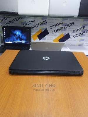 Laptop HP Pavilion 15 4GB AMD HDD 500GB | Laptops & Computers for sale in Lagos State, Agege