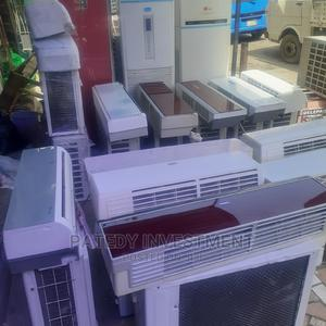 UK Used 1hp, 1.5hp, 2hp Air Condition | Home Appliances for sale in Lagos State, Ajah