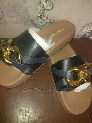 Original Jw Anderson Boldchain Slide | Shoes for sale in Lagos State, Ejigbo