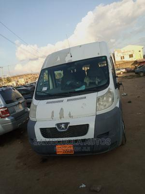 Peugeot Boxer 2010 White | Trucks & Trailers for sale in Abuja (FCT) State, Karu