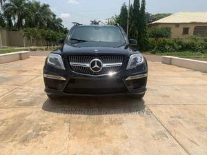 Mercedes-Benz GLK-Class 2010 Black | Cars for sale in Kaduna State, Kaduna / Kaduna State