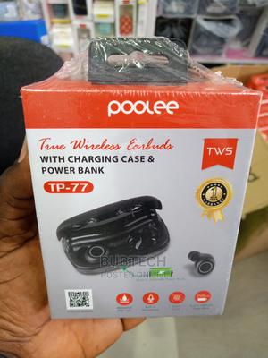 Poolee Airbuds | Headphones for sale in Abuja (FCT) State, Wuse