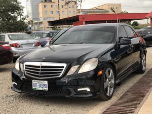 Mercedes-Benz E350 2010 Black | Cars for sale in Abuja (FCT) State, Jahi