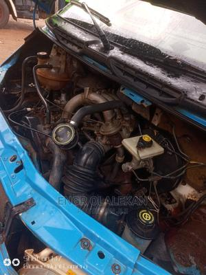 Ford Transist Pickup | Buses & Microbuses for sale in Ogun State, Ado-Odo/Ota