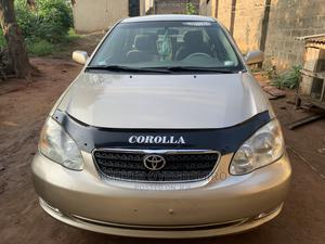 Toyota Corolla 2005 CE Gold | Cars for sale in Lagos State, Ikorodu