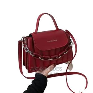 Exquisite Ladies Leather Mini Shoulder/Hang Bag | Bags for sale in Lagos State, Alimosho