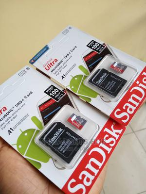 Original Sandisk Memory Cards | Accessories for Mobile Phones & Tablets for sale in Rivers State, Port-Harcourt