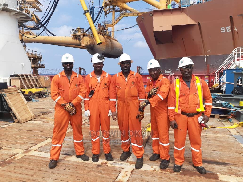 Rigger/Foreman   Construction & Skilled trade CVs for sale in Obio-Akpor, Rivers State, Nigeria