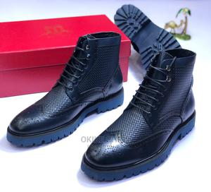 This Is Your Favorite DMD ANKLE BOOTS, Available for Sale.   Shoes for sale in Lagos State, Lagos Island (Eko)