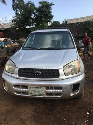 Toyota RAV4 2003 Automatic Silver   Cars for sale in Anambra State, Onitsha