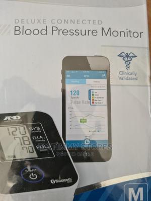 World Class Blood Pressure | Medical Supplies & Equipment for sale in Lagos State, Ifako-Ijaiye