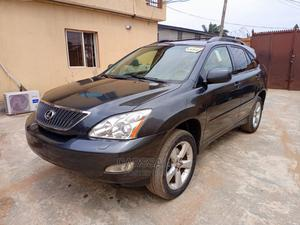 Lexus RX 2006 Gray | Cars for sale in Lagos State, Agege