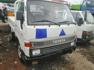 Toyota Dyna100 Conversion | Trucks & Trailers for sale in Lagos State, Apapa