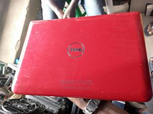 Laptop Dell 2GB Intel Atom HDD 160GB | Laptops & Computers for sale in Lagos State, Ikeja