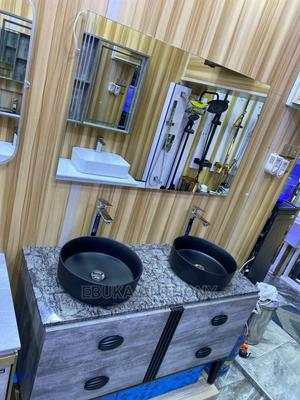 BATHROOM Cabinet | Plumbing & Water Supply for sale in Abuja (FCT) State, Gwarinpa