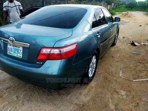 Toyota Camry 2009 Green   Cars for sale in Lagos State, Amuwo-Odofin