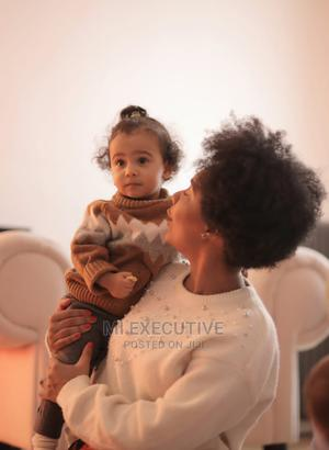 Live-In Nanny Urgently Needed | Childcare & Babysitting Jobs for sale in Lagos State, Lekki