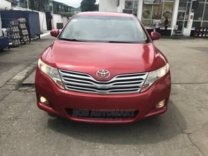 Toyota Venza 2011 Red | Cars for sale in Lagos State, Lekki