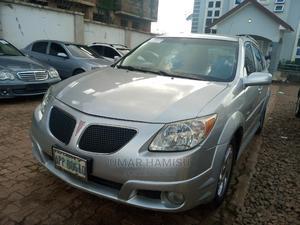 Pontiac Vibe 2006 Silver | Cars for sale in Kaduna State, Kaduna / Kaduna State