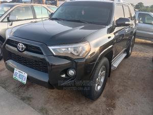 Toyota 4-Runner 2016 Black | Cars for sale in Rivers State, Port-Harcourt