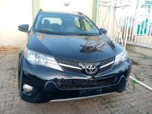 Toyota RAV4 2013 Black | Cars for sale in Kaduna State, Kaduna / Kaduna State