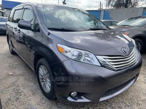 Toyota Sienna 2014 Gray | Cars for sale in Lagos State, Ikeja