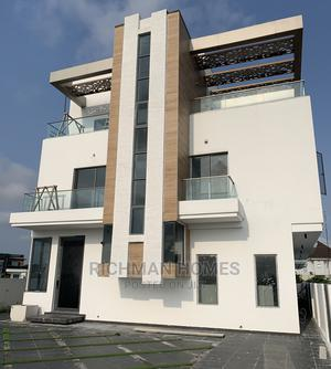 5bdrm Mansion in Pinnock Beach Estate, Lekki for Sale | Houses & Apartments For Sale for sale in Lagos State, Lekki