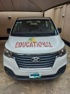 Registered Hyundai H1 2019 | Buses & Microbuses for sale in Lagos State, Kosofe