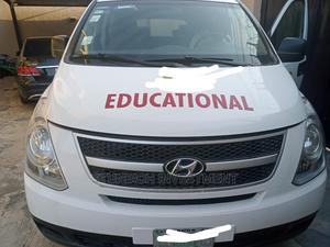 Registered Hyundai H1 2016 Model | Buses & Microbuses for sale in Lagos State, Kosofe