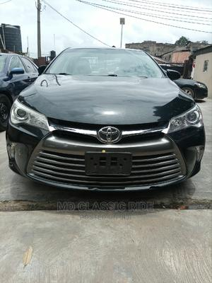 Toyota Camry 2015 Gray   Cars for sale in Lagos State, Ikeja