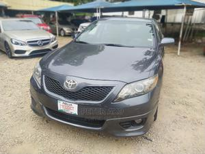 Toyota Camry 2009 Gray | Cars for sale in Abuja (FCT) State, Garki 2