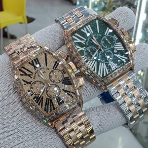 Franck Muller Wrist Watch | Watches for sale in Lagos State, Lagos Island (Eko)