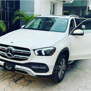 Mercedes-Benz GLE-Class 2020 White | Cars for sale in Lagos State, Ogudu