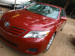 Toyota Camry 2010 Red | Cars for sale in Abuja (FCT) State, Gaduwa
