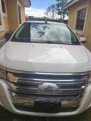 Ford Edge 2014 White | Cars for sale in Plateau State, Jos