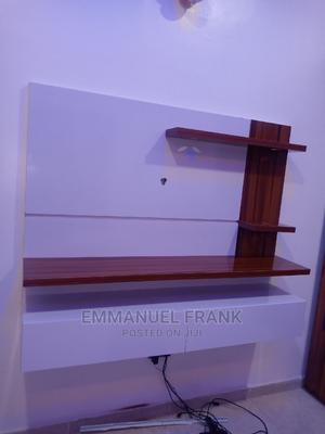 Wall Tv Console | Furniture for sale in Lagos State, Isolo