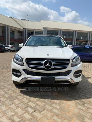 Mercedes-Benz GLE-Class 2016 White | Cars for sale in Abuja (FCT) State, Durumi