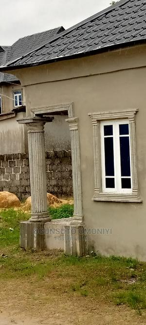 1bdrm Bungalow in Ibeju Town for Sale | Houses & Apartments For Sale for sale in Ibeju, Ibeju-Agbe