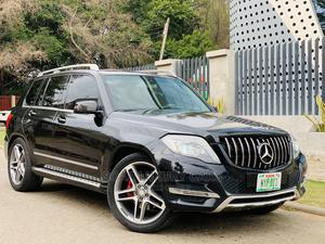 Mercedes-Benz GLK-Class 2010 350 4MATIC Black | Cars for sale in Abuja (FCT) State, Central Business District