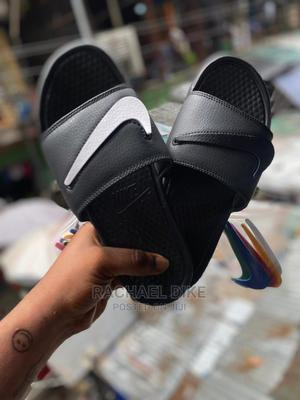 Quality Men's Slides   Shoes for sale in Abuja (FCT) State, Central Business District