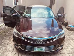 Toyota Avalon 2013 Brown | Cars for sale in Oyo State, Ibadan
