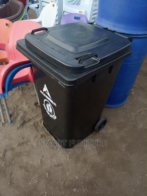High Quality Plastic Waste Bin | Home Accessories for sale in Lagos State, Ikoyi