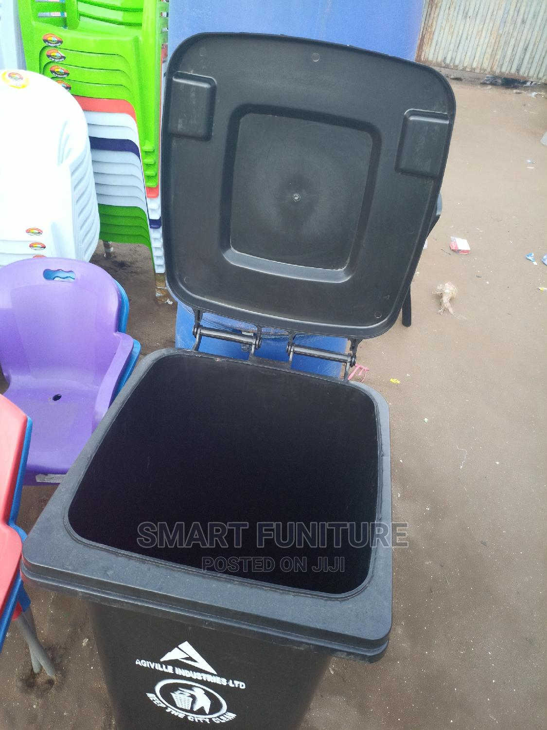 High Quality Plastic Waste Bin   Home Accessories for sale in Ikoyi, Lagos State, Nigeria