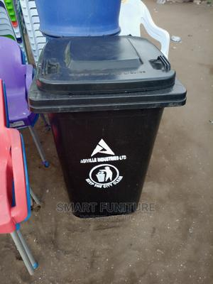 Strong Plastic Waste Bin | Home Accessories for sale in Lagos State, Lekki