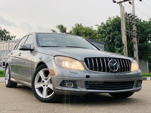 Mercedes-Benz C300 2010 Gray | Cars for sale in Abuja (FCT) State, Central Business District
