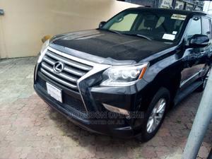 Lexus GX 2014 460 Luxury Black | Cars for sale in Lagos State, Ikeja
