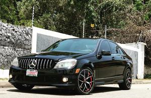 Mercedes-Benz C300 2010 Black | Cars for sale in Abuja (FCT) State, Asokoro