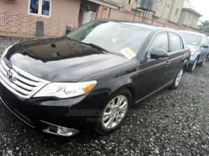 Toyota Avalon 2012 Burgandy   Cars for sale in Lagos State, Ikeja