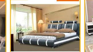 Bed 6×6 Bed   Furniture for sale in Lagos State, Alimosho
